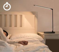 Алюминия под руководством чтения для защиты глаз складной USB таблица показаний лампы фонаря