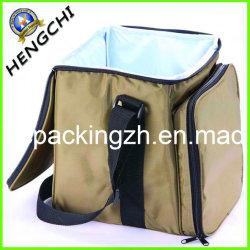 Congelador isolado do Refrigerador reutilizáveis Bag aplicador, lancheira de tecido, Arrefecedor Saco do vaso