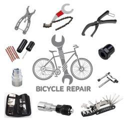Китай на заводе с прерывателем цепи Extracto Wholesales приспособление для снятия муфты свободного хода комплекты велосипед приспособление для установки комплекта для ремонта шин на велосипеде