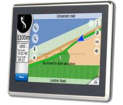 نظام تحديد المواقع العالمي (GPS) نظام الملاحة بالسيارة WL-T067 مع ذاكرة DDR+DVB-T سعة 128 ميجابايت + 4 جيجابايت فلاش NAND