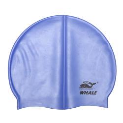 Низкая цена оптовой мягкая силиконовая Логотип водонепроницаемый плавательный крышки