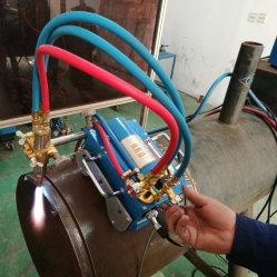 Функция автоматического магнитного трубы и трубки газового пламени фрезы