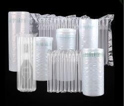الصين الجملة التعبئة لحليب قدرة حقيبة البلاستيك عمود الهواء منتجات شحن الحقائب