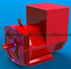80-200KW Drie (of Diesel van de Enige) Fase de Industriële Synchrone Brushless Generator van de Alternator