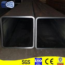 200*200 10mm épais tube carré en acier au carbone commune (SP080)