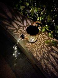 Waterbestendige lamp van goede kwaliteit LED-tuinverlichting voor buiten