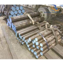 Abgezogen ringsum nahtloses Kohlenstoffstahl-Gefäß des Stahlrohr-E355