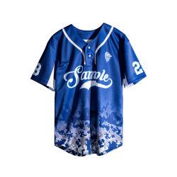 A Juventude Mens Strip Basebol Personalizado Jersey Custom se sublima Bordados Costurado Baseball Jersey