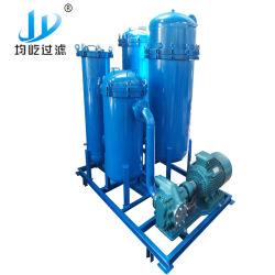 Multi grade en acier au carbone de filtration de filtre à particules diesel