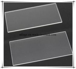Ventanas de vidrio de borosilicato para Chimenea