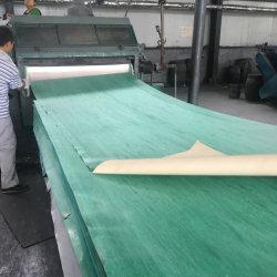Resistente ao óleo de motor a junta de vedação da placa de estanqueidade do oleoduto de papel