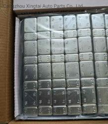 Pesi poco costosi adesivi adesivi della rotella della gomma del tecnico di assistenza