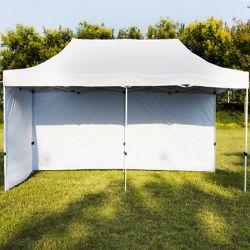 Для использования вне помещений торговой выставке навес складывание большой 10X20 складная беседка палатка