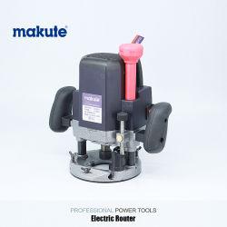 Makute 12mm elektrische Fräser-Holzbearbeitung CNC-hölzerne Energien-Hilfsmittel