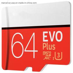 Реальные возможности Evo Plus Ultra 2 ГБ 16ГБ 32ГБ 64ГБ 128 ГБ карта памяти Micro SD карту CF TF карты Evo Ultra карт памяти SD для смартфонов
