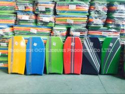 O XPE/EVA Bodyboard Body Board em vários modelos