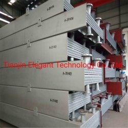 O aço do refrigerador de ar do permutador de calor/ Aço Refrigerador de Ar/ Titânio torre de resfriamento para a fábrica de produtos petroquímicos