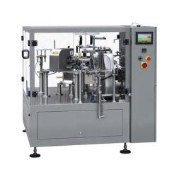 Beutel-flüssige Wäscherei-Verpackungsmaschine der Tülle-2L