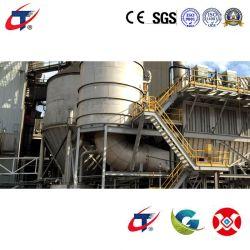 Grupo Gaogong Saco de pulso / Coletor de pó (ESP) Precipitador eletrostático industriais