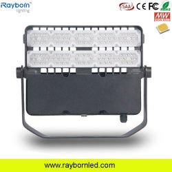 100W LED Flut-Licht ersetzen Halide Lampen des Metall250w 220V