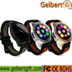 Gelbert N10b Smart montre de sport de plein air pour les amateurs de sports