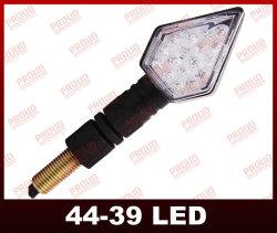 LED Turnning 가벼운 고품질 기관자전차 LED 표시기