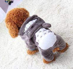 Warm Dog Hoodie Soft Winter Dog Produkte Cartoon Haustier Kleidung