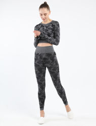 Наиболее востребованных продуктов в 2020 фитнес-безупречного складная можете сминать пряди стыковой спортзал износа женщин брюки для занятий йогой