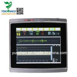 Medical Yspm9002s'écran tactile Multi-Parameter Moniteur patient portable