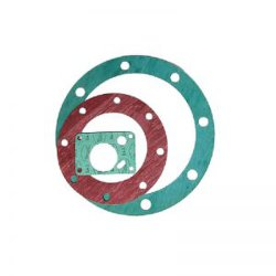 Асбеста уплотнительный материал прокладки из тефлона для нефтехимической