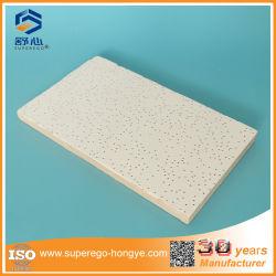 30 anni hanno fabbricato la scheda minerale del soffitto della fibra del soffitto falso acustico