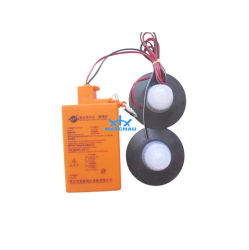 مصابيح السترة الآلية في SOLAS تنشيط الماء ثابت ومؤشر LED للفلاش ضوء للحياة السترات
