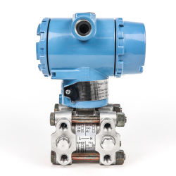 高圧静止圧力ディーゼル圧力測定 4 ~ 20mA 差圧センサ