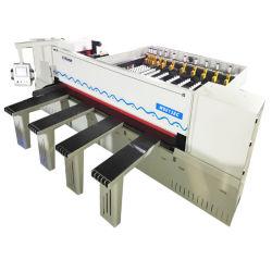 Ws6138C Le travail du bois de coupe de bois d'optimisation de scie à panneaux machine CNC