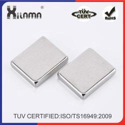 L150W50t50mmの大きいブロックのN52によって焼結させるネオジムの磁石