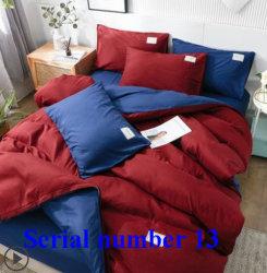 Venda por grosso de têxteis decama de algodão poliéster define, de roupa, de tecidotecido impresso de tecido de algodão, Lençolconjuntos de cama cama, definir