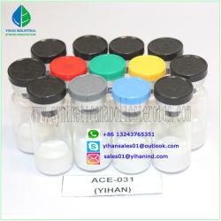 Белый твердых Moystatin 1мг/флакон омолаживающие пептиды гормон Ace 031 для облегчения мышечной массы