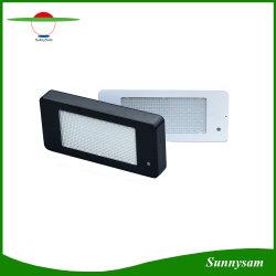 48Индикатор 800 лм настенный светильник солнечной энергии зеленый светодиодный светильник для установки вне помещений