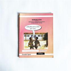 2020 مكتب جمليّة مخصّصة إمداد مكتب ثابتة مدرسة طالبة أطفال استخدم دفتر ملاحظات التمارين الرياضية Cheap Stitch