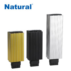 Desempenho Naturalhigh Aquecedores, Caixa de Distribuição Eléctrica Exterior