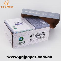 Un bureau de grade A3 copie papier de l'imprimante dans 70GSM