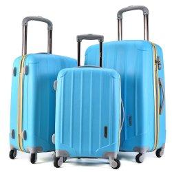 L'extrême Lite extensible de 4 à 3 pièces de véhicules à roues Spinner Set de bagages