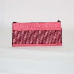 Maquillage personnalisé sac sac de toilette en PVC Sac cosmétique Beauty Case