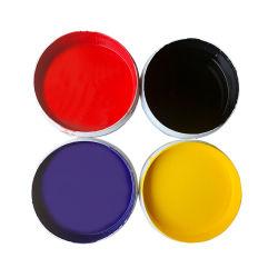 물결 모양 판지 상자 및 Kraft 종이를 위한 고급 Flexographic 인쇄 잉크