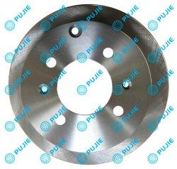 OE de haute qualité 58411-3C000 disque de frein de rotor arrière auto pour Hyundai Kia