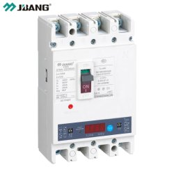IEC60947-2のGtm2l-125/3nの地球の漏出回路ブレーカELCB