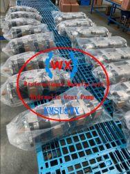 На заводе хороший рынок 44083-60420 для колесного погрузчика Кавасаки машины