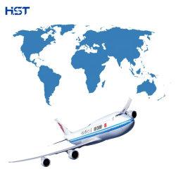 الشحن الجوي السريع للشحن من شينزين/جوانجزو/شنغهاي الصين إلى وكيل تشيلي/الأرجنتين/البرازيل دائرة السوقيات