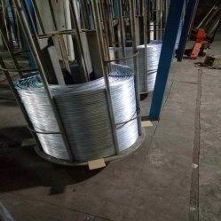 Alta resistência à tracção 1.18 mm médios a quente de aço galvanizado para o compartimento da pesca