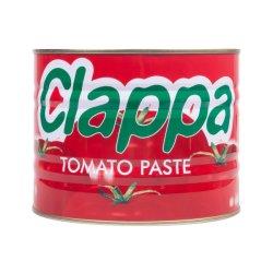 Просто откройте консервы томатной пасты